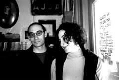 Stacy Doris and Chet Weiner, The Ear Inn,  January 1996