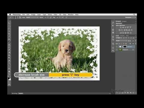 How to Create Custom Borders in Photoshop