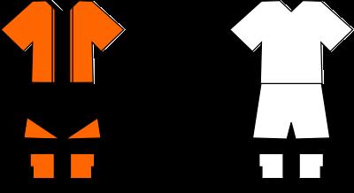 Uniforme Selección General Resquín de Fútbol
