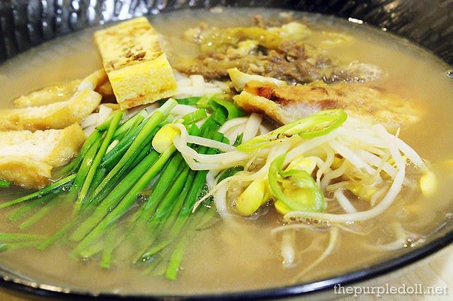 Chef's Noodle P150