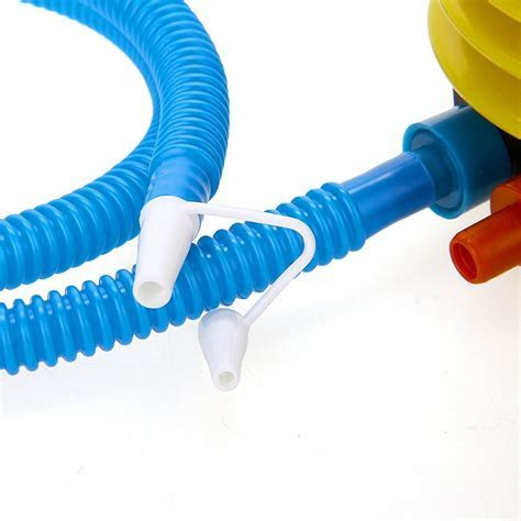 Foot Air Pump Inflator for Balloon Swimming Ring