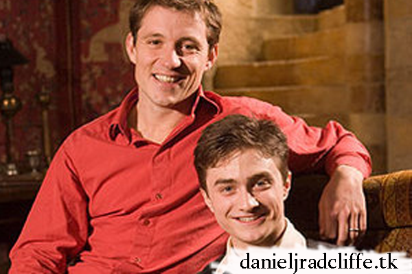 ITV's Harry Potter Behind the Magic (Order of the Phoenix)