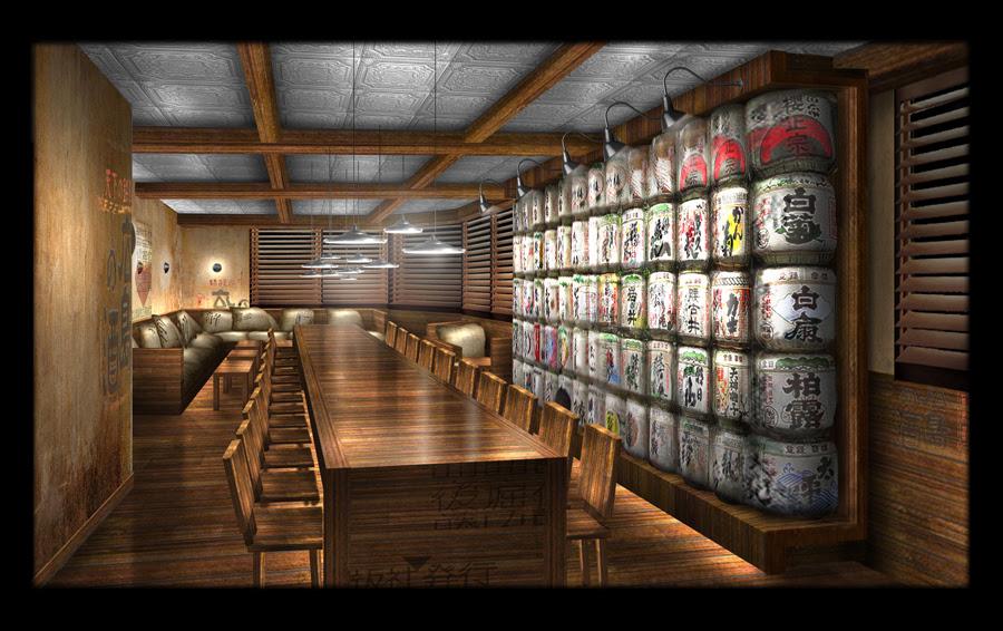 Restaurant Rachel Michel Prete, Montreal Interior Designer, Canada interior design, Montreal - Interior Design Montreal Construction Daniel Dargis Inc.