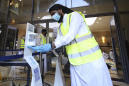 UK puts lockdown-easing on hold as virus spread accelerates