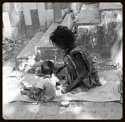 Meri Ma Bhikari Hai..Meri Ma Kunwari Hai by firoze shakir photographerno1