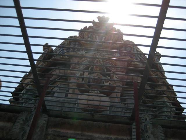 Sri Devanatha Perumal Temple (Thiruvaheendrapuram) Trichy - Divya Desam 63
