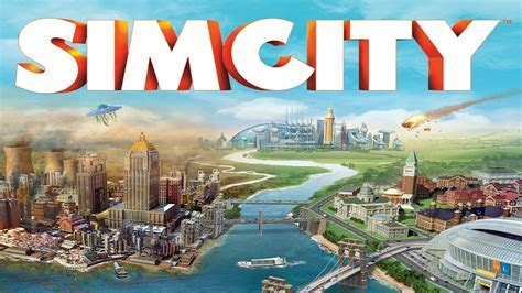 SimCity 5 Free Download   CroHasIt   Download PC Games For