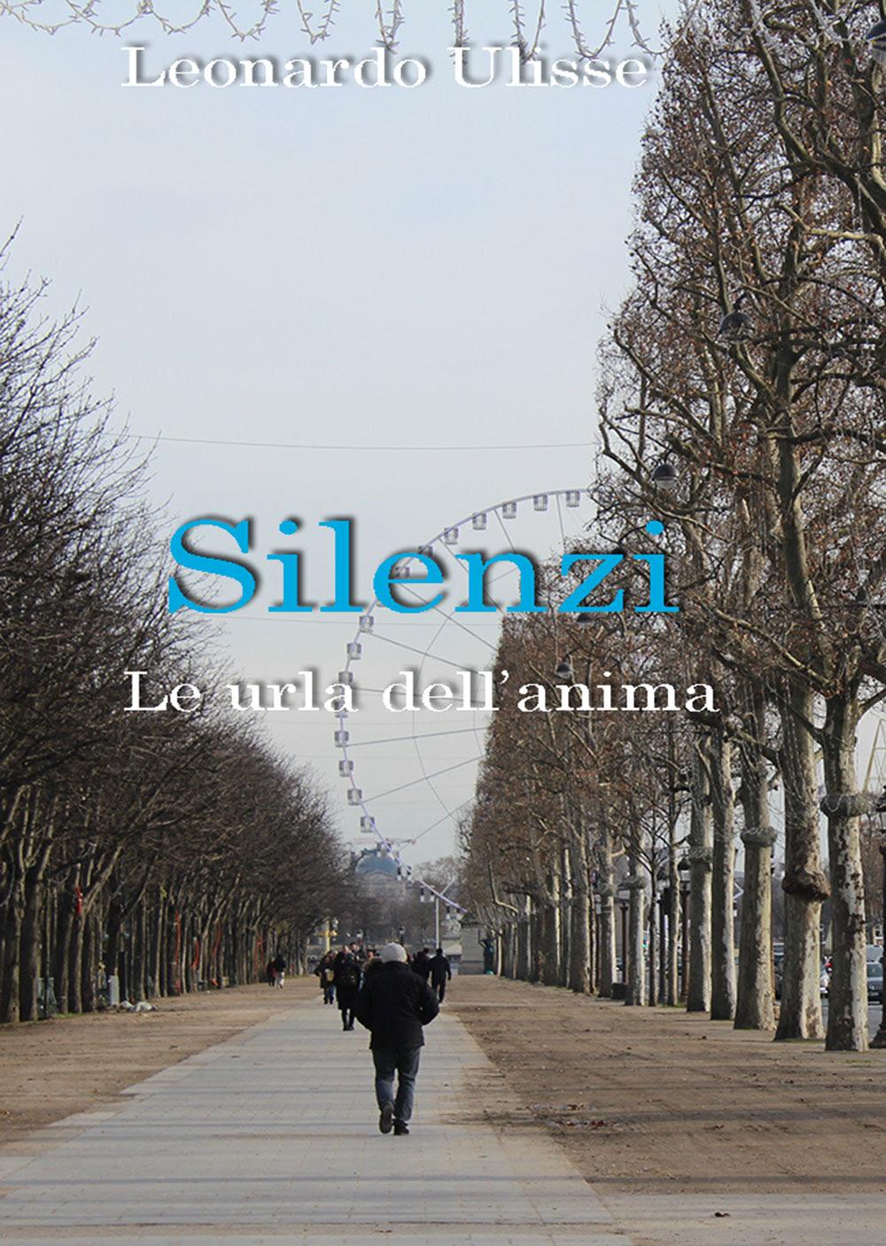 Silenzi - Le urla dell'anima