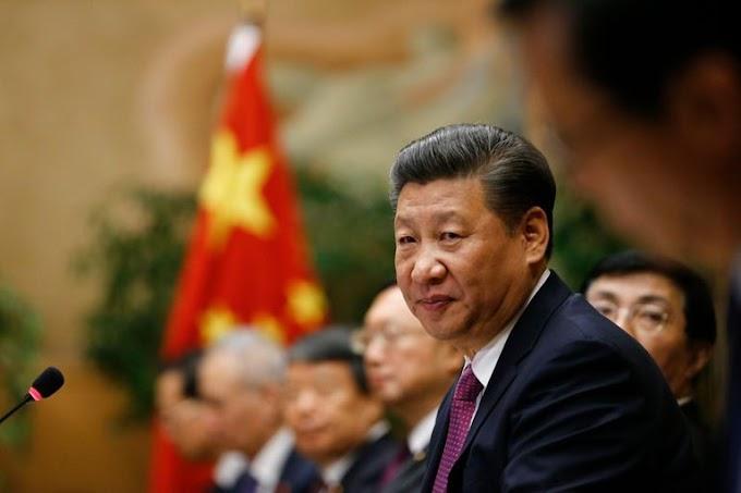 CHINA GENERA DIVISIÓN Y MALESTAR EN LOS ESTADOS UNIDOS A TRAVÉS DE 600 INFLUYENTES GRUPOS