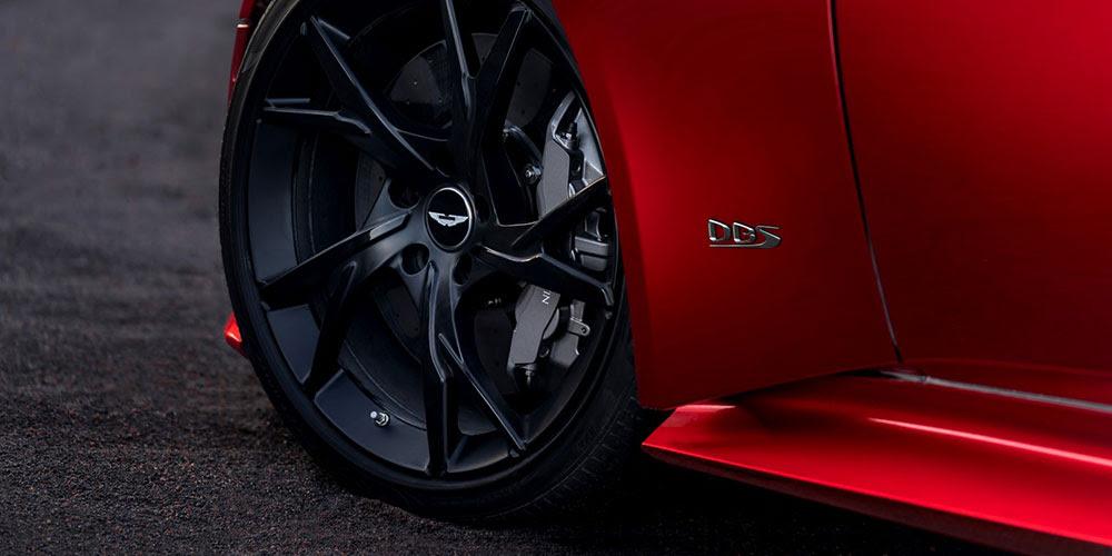 Wheels Dbs Superleggera Accessories Aston Martin