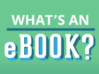 What is an eBook?