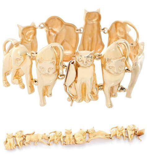 954 best cat jewelry images on Pinterest   Cat jewelry