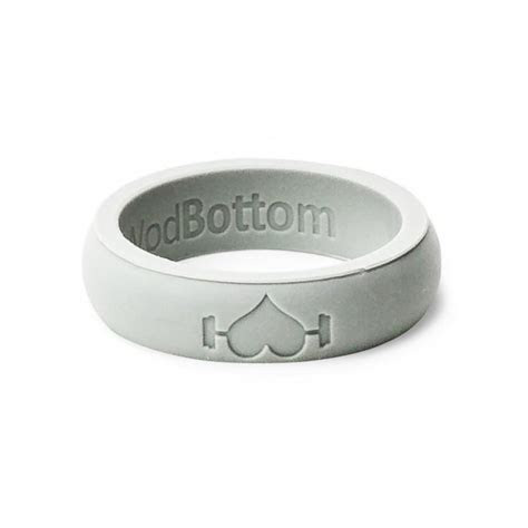 Stylish Non Conductive Wedding Bands Men   Matvuk.Com