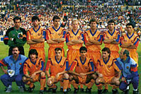 Image associated to news article on:  HISTORY OF FC BARCELONA