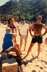 Dave Berlin, Primo, John Williams and Nancy Chapman