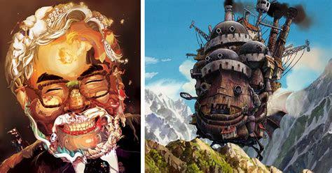 celebrate   birthday  hayao miyazaki