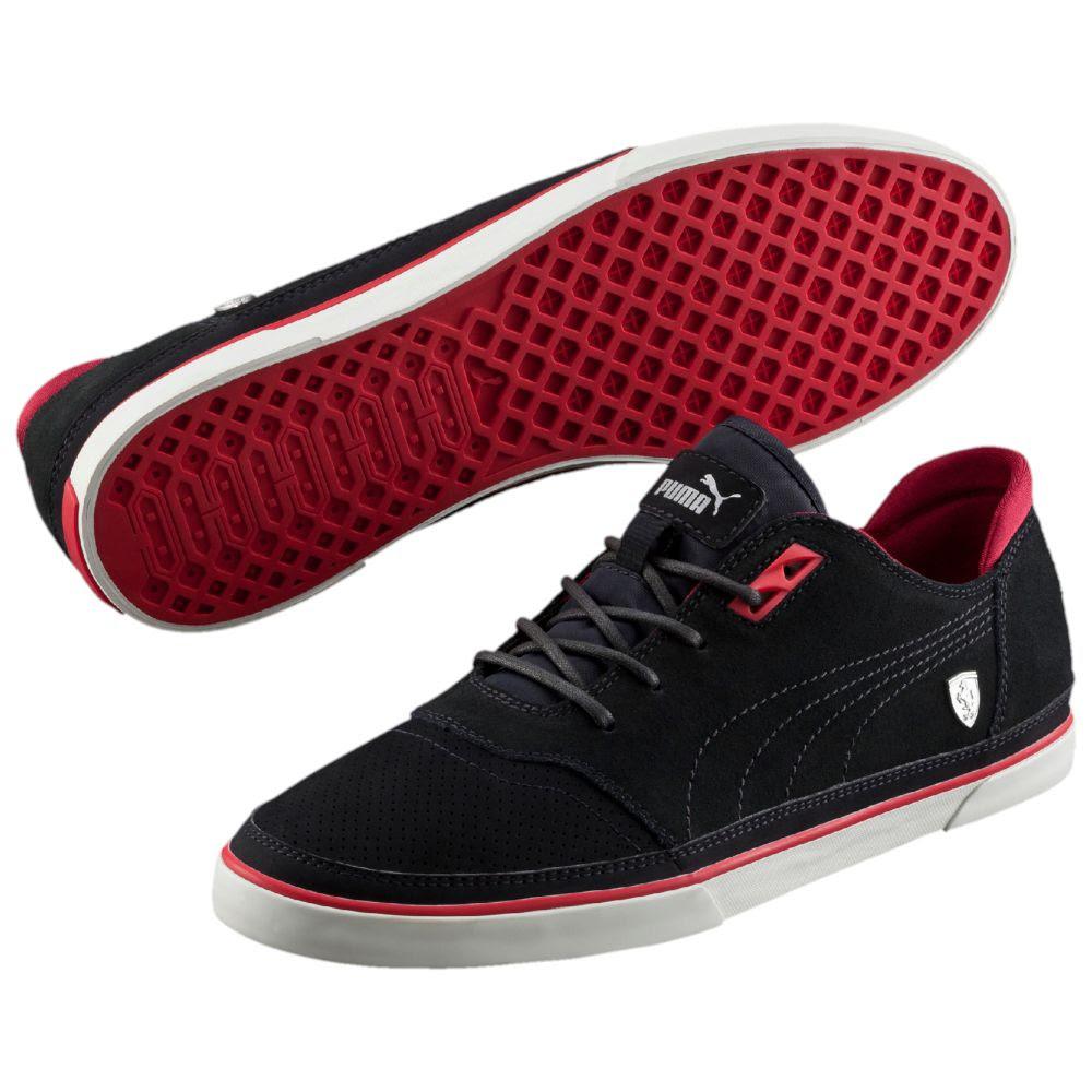 PUMA Ferrari Vulcanized Men\u002639;s Shoes