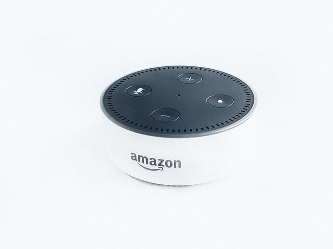 Alexa: Amazon would consider giving a physical body to its assistant