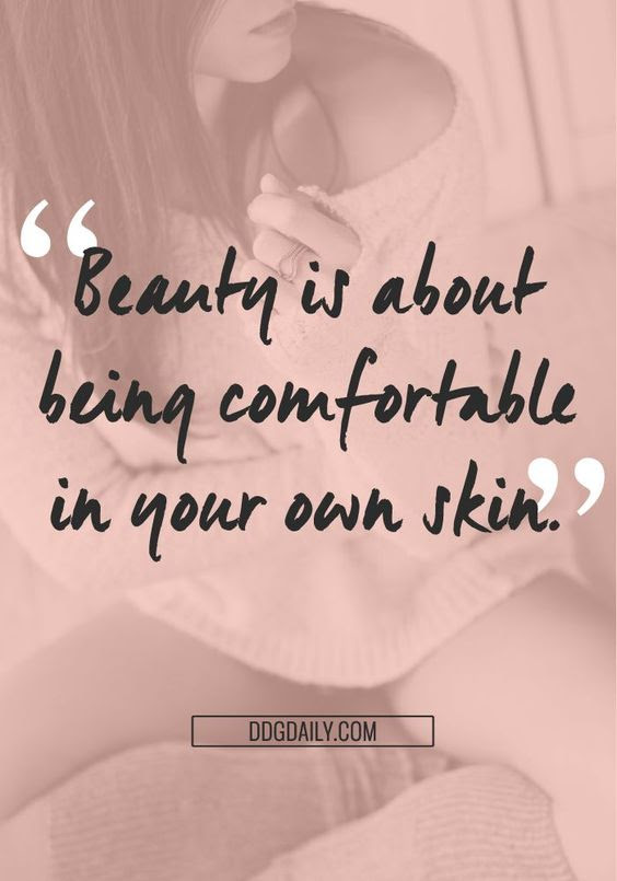 50 Stunning Beauty Quotes To Discover Your Inner Grace