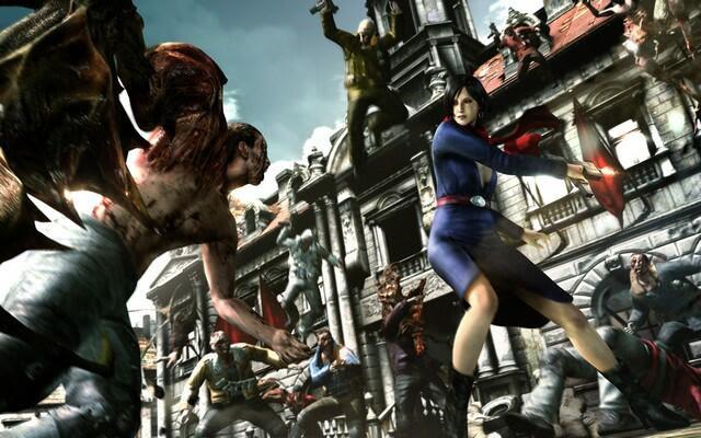 16 game zombie terbaik paling seru, download disini!