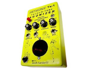 Metasonic AGONIZER TX-1 PLUS