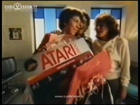Atari 2600 - Atari Club (1983)