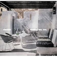 Antena / Camino Del Sol [TWI 114 CD]