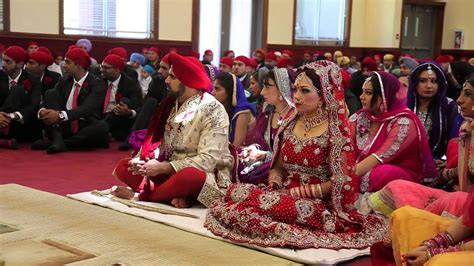 RITUALS OF PUNJABI WEDDING   Wedding Wish Pvt. Ltd.