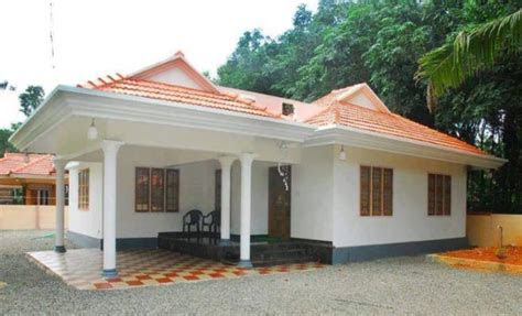 kerala home design single floor  cost  sq ft