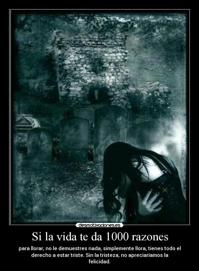 Frases Goticas Tristes Seonegativo Com
