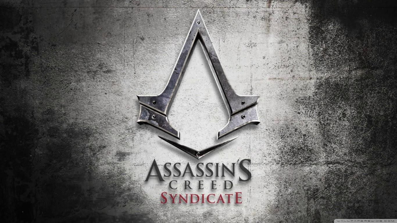 Assassins Creed Syndicate Logo Hd Transartistic
