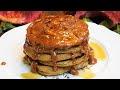 Recette Pancake Thibault Geoffray