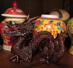 Kiinalainen lohikäärme