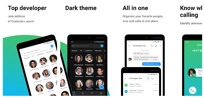 7 Best Android Dialer Apps on Playstore in 2022 Newtbiz