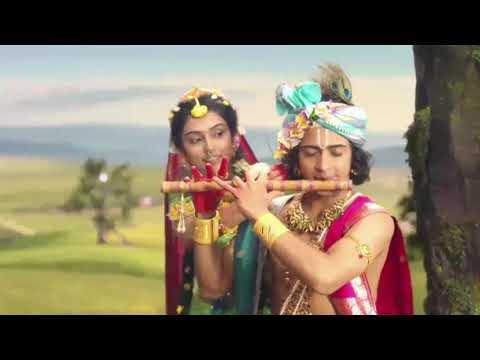 Radha Krishna Ringtone Star Bharat | Mureng Song