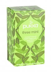 Three Mint - Tisana Pukka