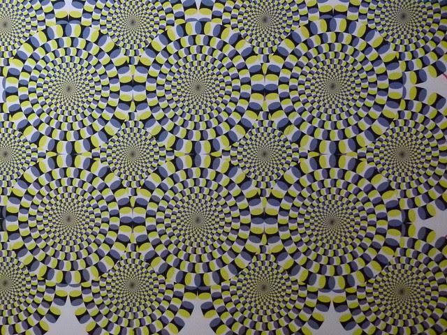 bewegte Kreise