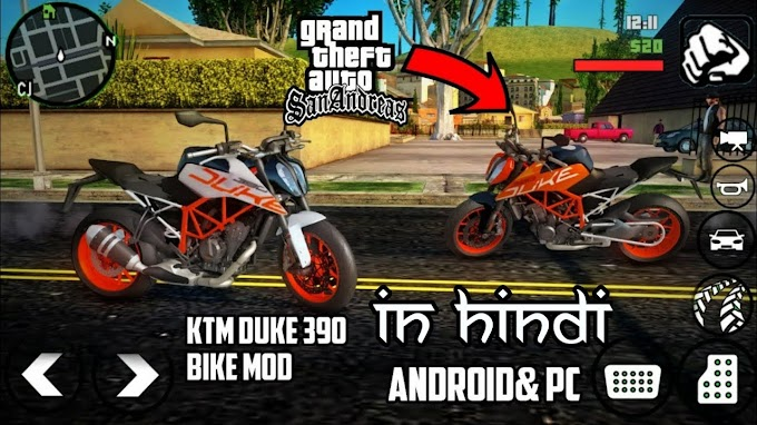 Ktm Bike Game For Android Download