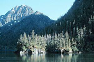 Prince William Sound, Southern Alaska