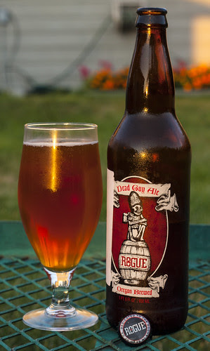 Review: Rogue Dead Guy Ale by Cody La Bière