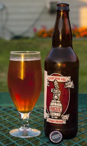 Review: Rogue Dead Guy Ale by Cody La Bière