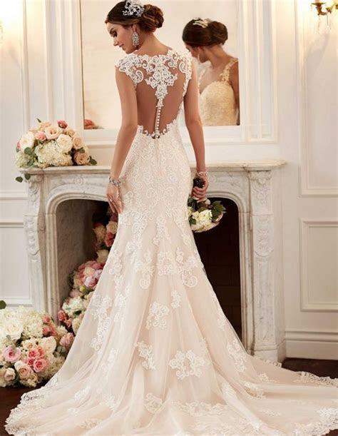 Vintage Wedding Dress 2016 Robe De Mariage Casamento Cheap