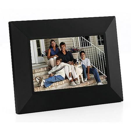 Giinii 7 Gn 702w Digital Photo Frame Black Walmartcom