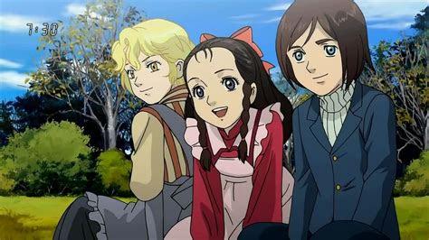 kid friendly anime crystal tokyo anime blog