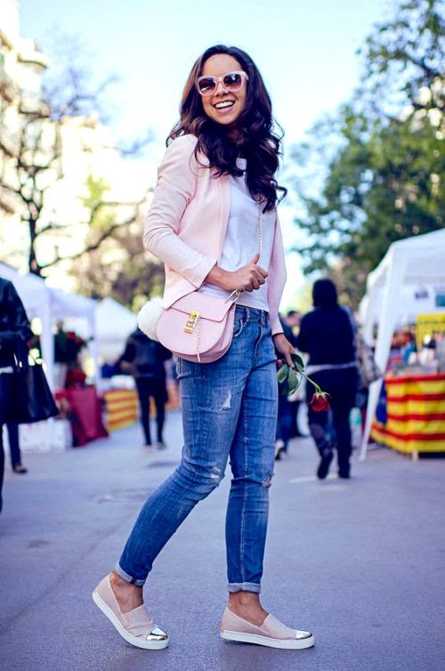 smart casual wear for summer   just trendy girls