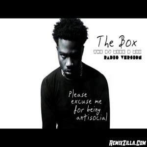 roddy ricch  box dj mike dj mix mp song