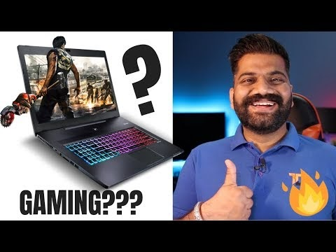 Improve Gaming Performance in Laptops??? Explained 🔥🎮