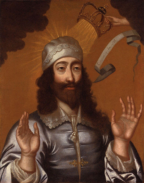 File:King Charles I from NPG.jpg
