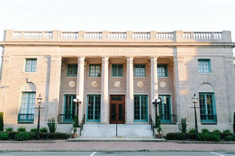 The Historic Post Office   Venue   Hampton, VA   WeddingWire