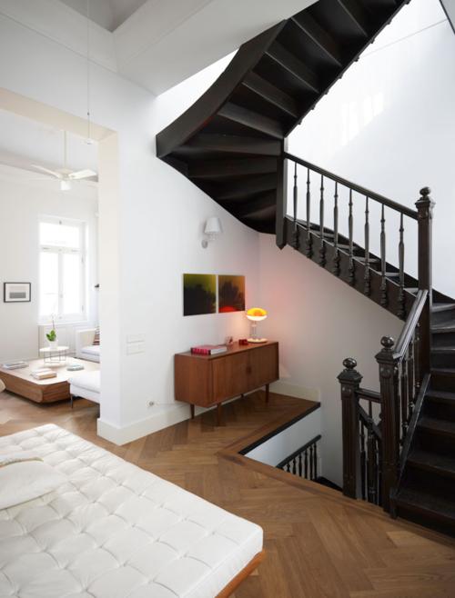 Diseño de escaleras #15